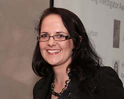 Dr Hayley Letson