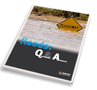 Cover of Understanding Floods report
